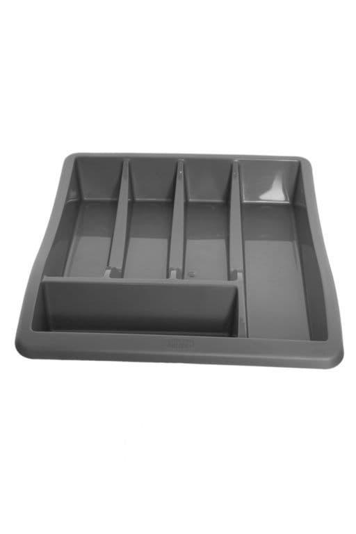 Whitefurze Cutlery Tray - Silver